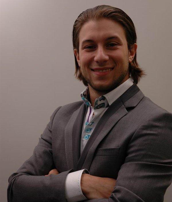 Nicholas Desharnais